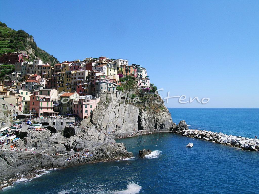 Hotel De Charme Cinque Terre