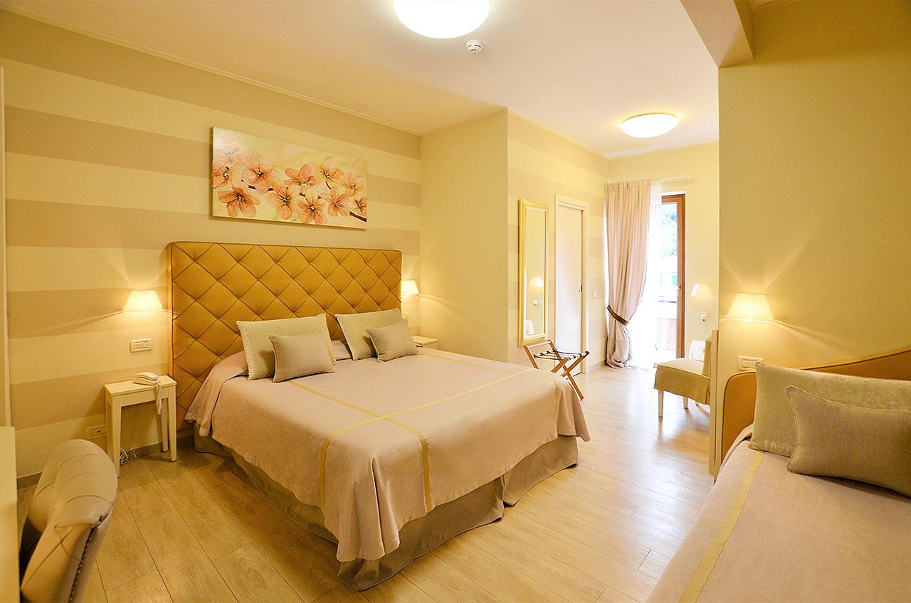 A Room Private Garden Hotel Villa Steno Monterosso Al Mare Cinque Terre Liguria Italy