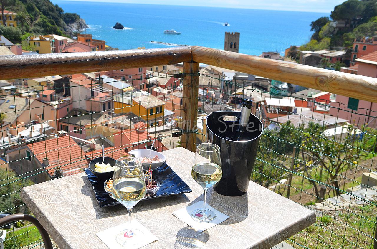 Hotel Villa Steno Monterosso Al Mare Sp Italien